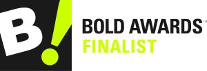 Bold Awards Finalist